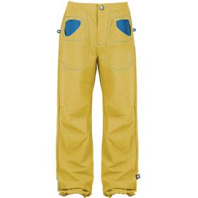 E9 B Rondo Dump Pants Children yellow